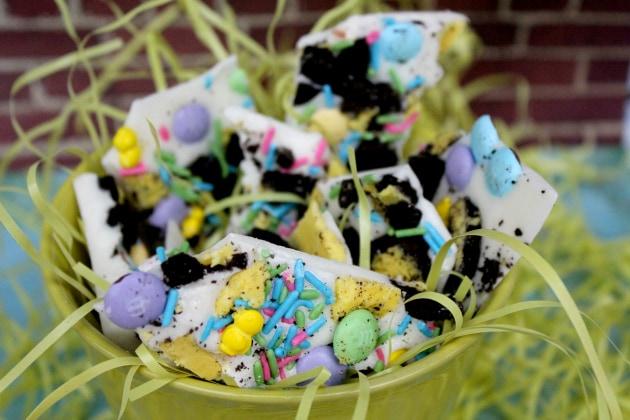 Easy Easter Bark