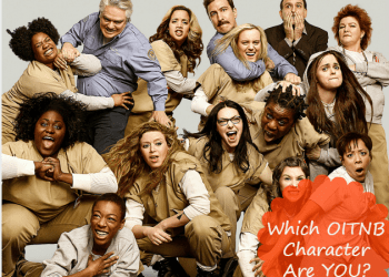 Ten Surprising Facts About Orange Is The New Black