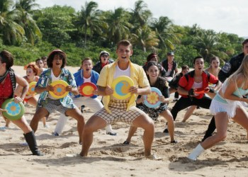 "Six ""Wow-Abunga"" Facts About The Teen Beach Movie 2 Cast"