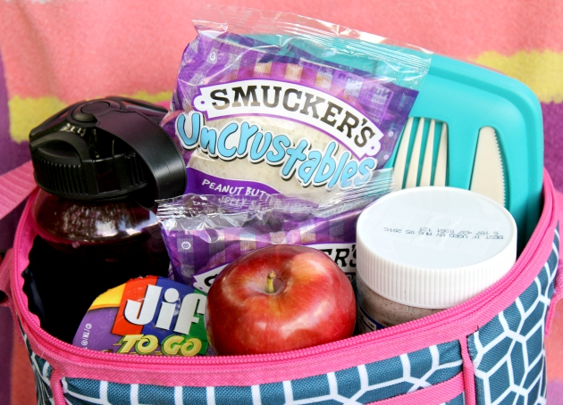 Tips For Saving Money At Amusement Parks #Snackation