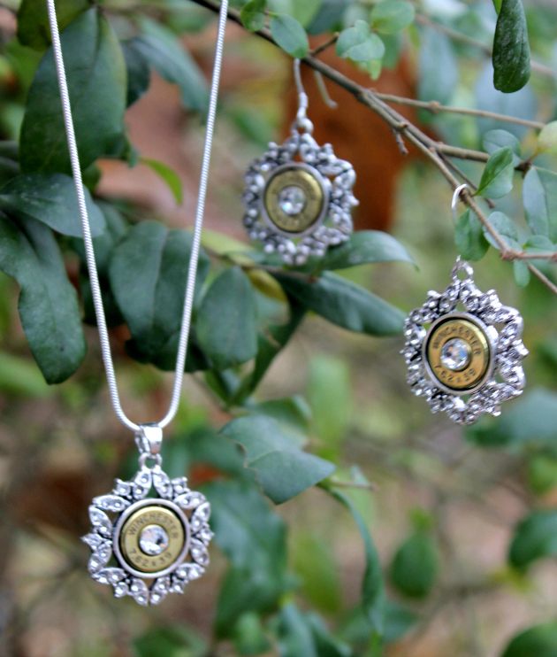 Badass Holiday Gifts For Women From Bullet Designs 3