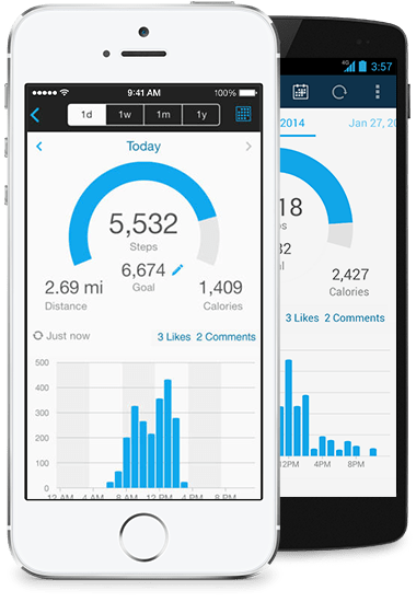 My Top Mobile Apps To Help You Lose Weight #BetterMoments garmin