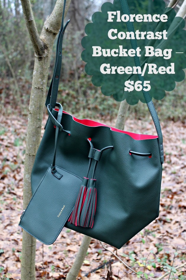 Pixie Mood Florence Bucket Bag