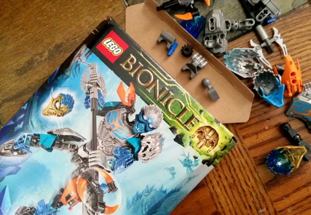 LEGO Gives Flight To Imagination In Kids 2