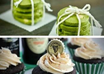 31 St. Patrick's Day Dessert Recipes2