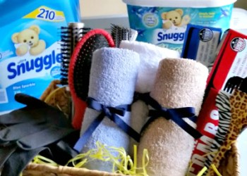 How Snuggle Changed My Life: A Mom's Story
