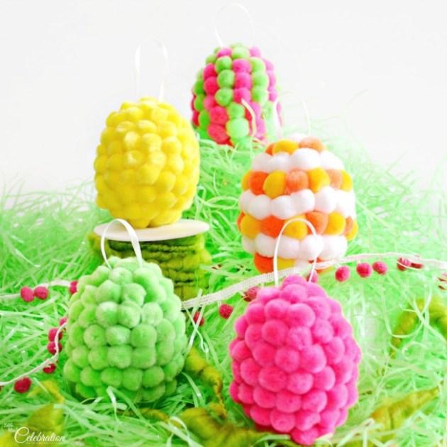 31 Brilliant Easter Decorations 3