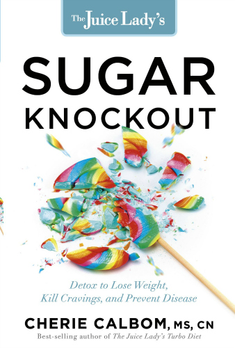 Are You Addicted to Sugar book