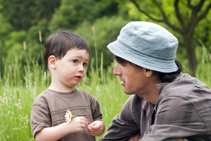 Talking Tough Topics with Your Kids