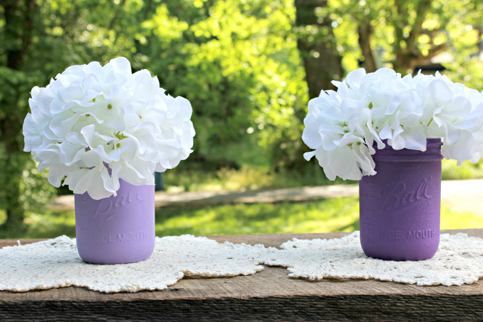 7 Ways To Plan A Magical Wedding On A Budget jars