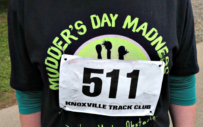 Making Fitness Fun With The Mudder's Day Madness 5K before2