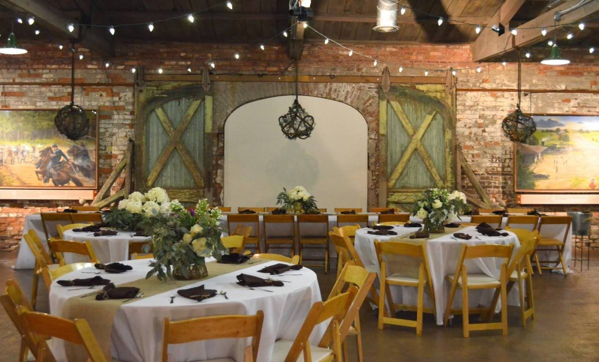 Tips For Choosing The Perfect Wedding Venue