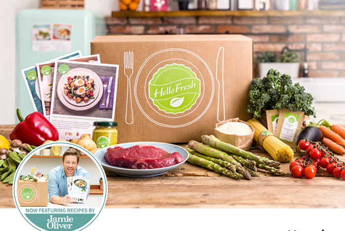 5 Fresh Finds For The Summer hello fresh