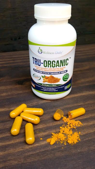 The Powerful Health Benefits Of Turmeric 2