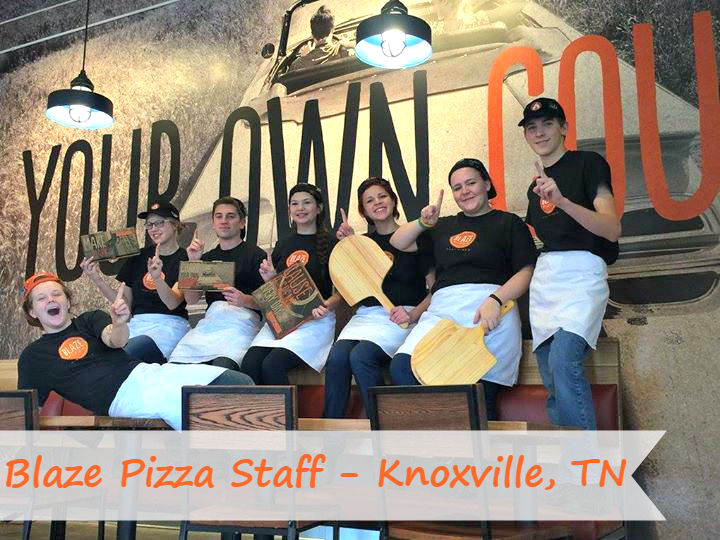 knoxville staff
