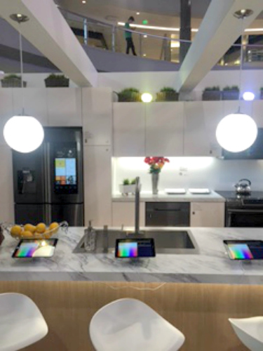 Best Buy Tech Home 1