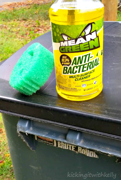 How To Clean The Most Hated Chores In The House garbage cans