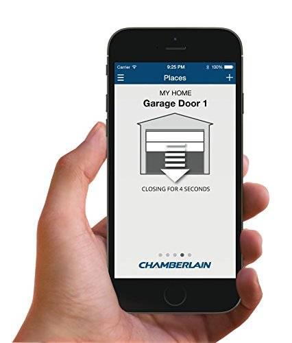 Chamberlain MyQ Garage Door Opener