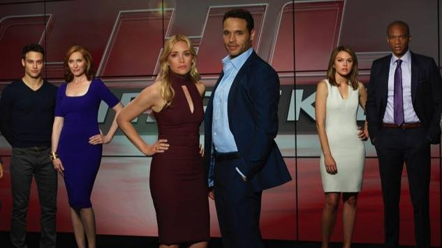 Notorious Is A Strong Break-Out Show This Fall 3