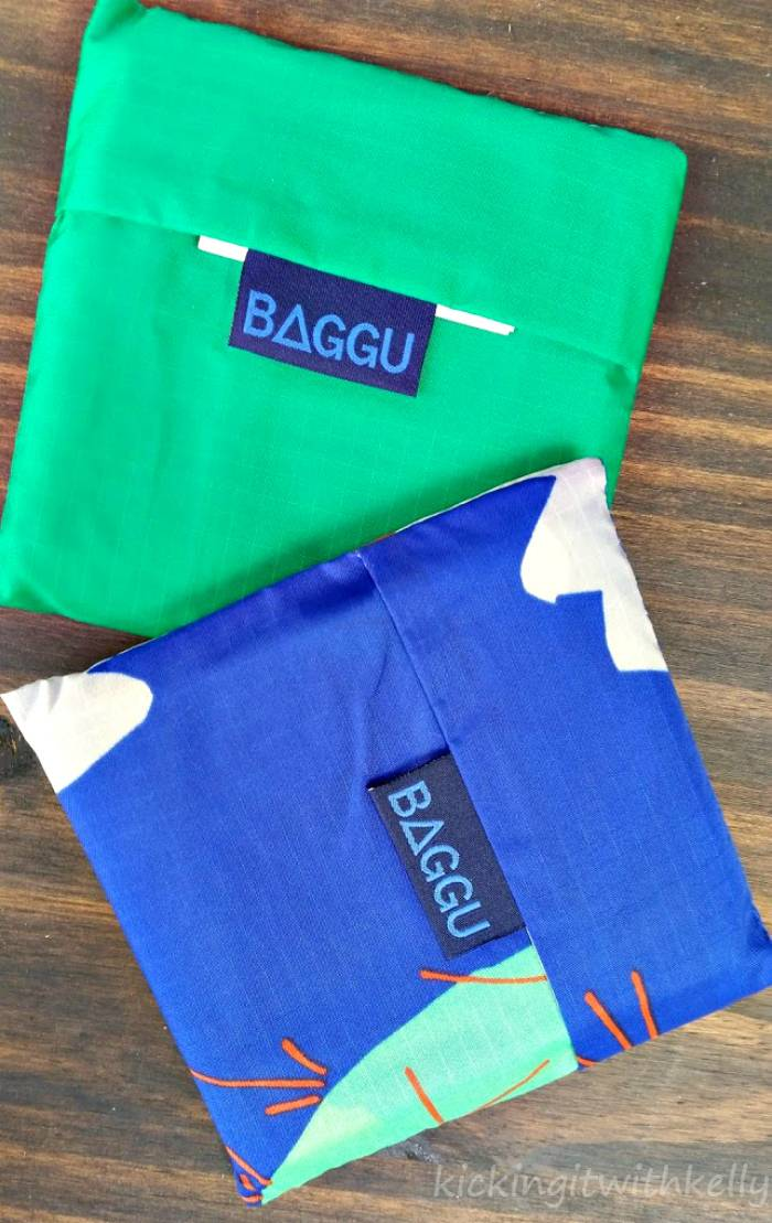 Simple Swaps To Make Your Home More Eco Friendly bags