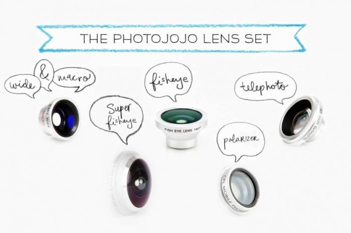 Up Your Photography Skills With Photojojo iPhone Lenses 2