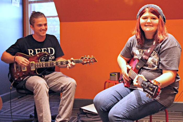 Have A Rocking Birthday At The School Of Rock In Knoxville! lesson