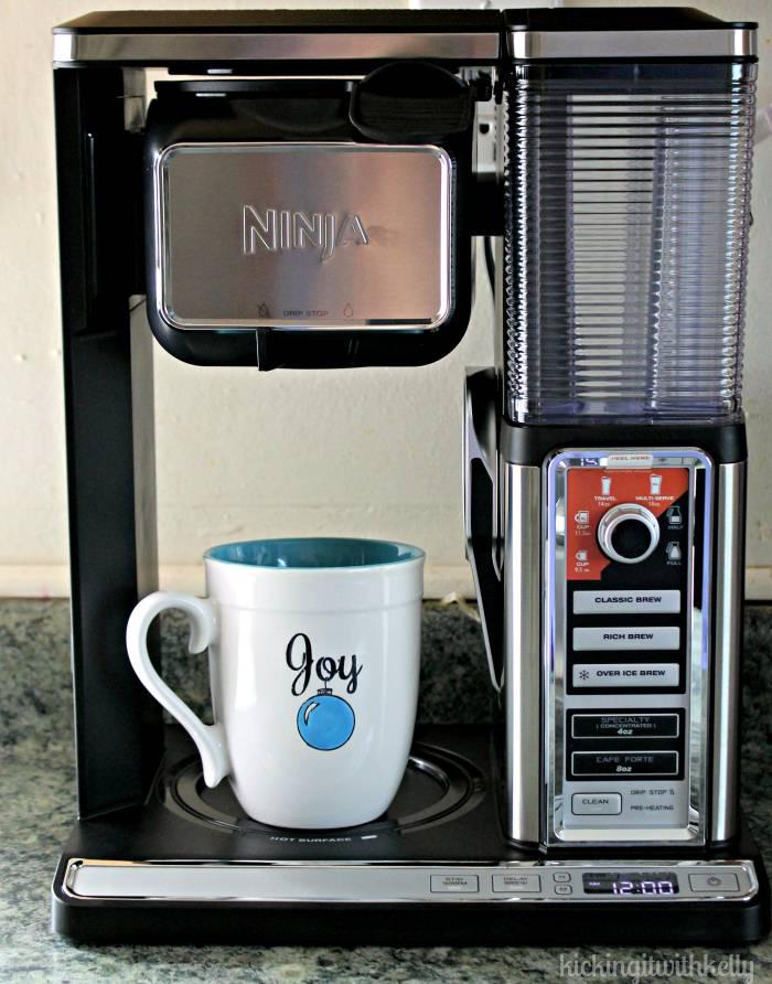 Copycat Starbucks Skinny Eggnog Latte! pin