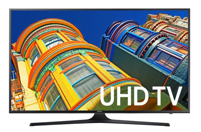 How To Get The Most From Your Tax Refund At Walmart UHD_TV_