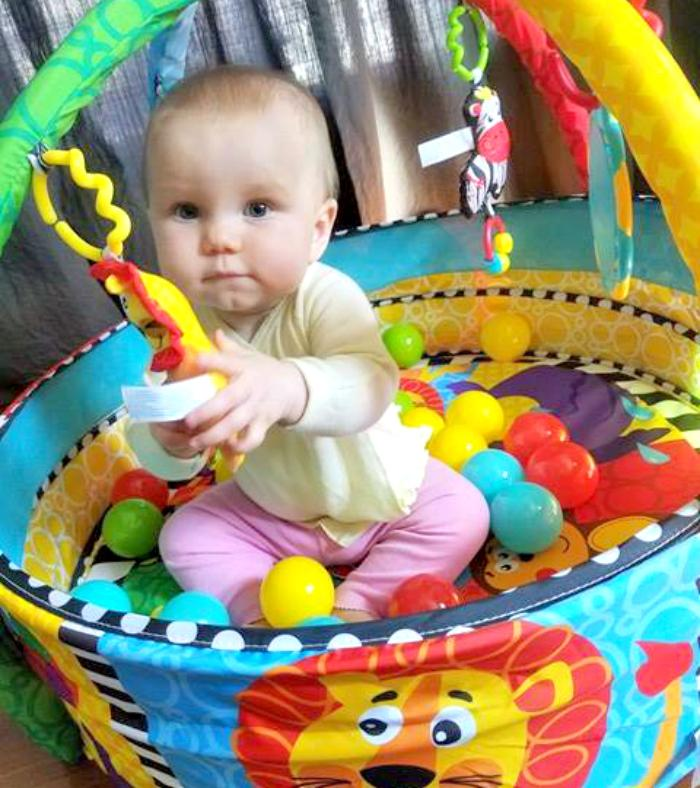 Five Of The Best Developmental Toys For Your Baby