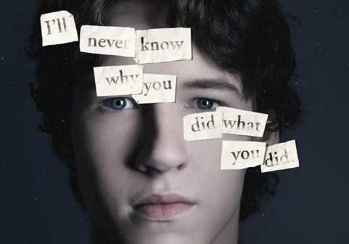 13 Reasons Why You Should Watch 13 Reasons Why With Your Teen tyler