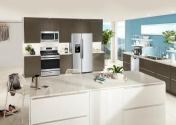 Spring Into A Remodel With GE Appliances At Best Buy