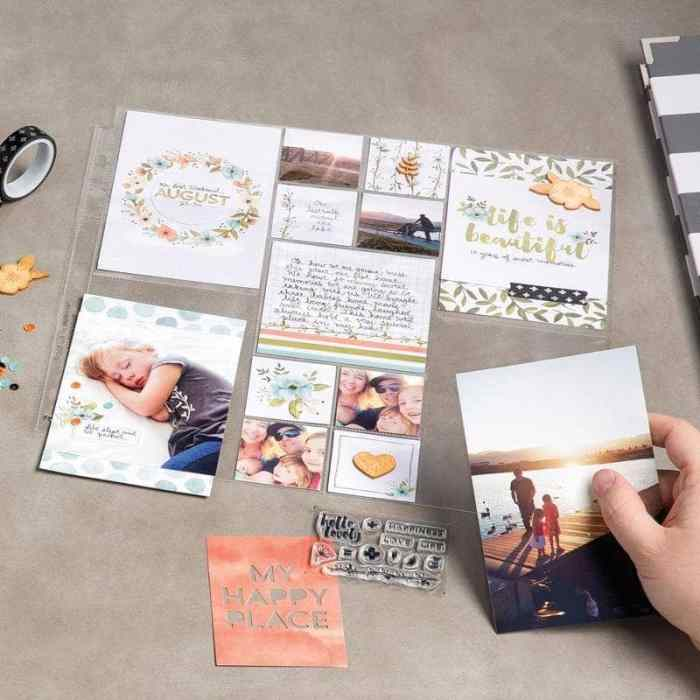 Step Up Your DIY Game With Stampin' Up 2