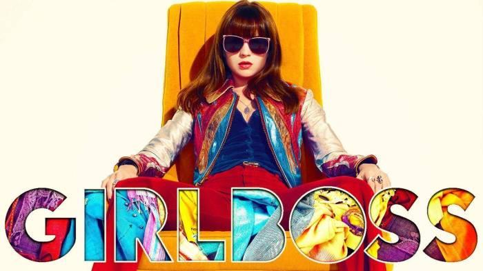 Shows On Netflix To Binge Watch This Summer girlboss