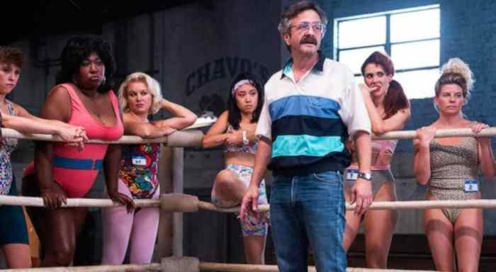Reasons You Need To Watch GLOW On Netflix Maron