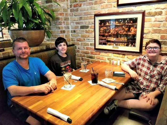 Dive Into Cheddar's Fresh Summer Menu family