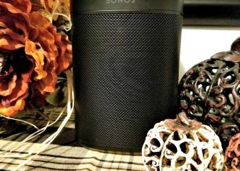 The New Sonos One From Best Buy Is A Smart Speaker for Music Lovers And Tech Enthusiasts Alike!