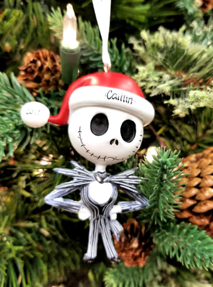 Turn Christmas Tree Ornaments Into Keepsakes With Personalized Ornaments For You 2