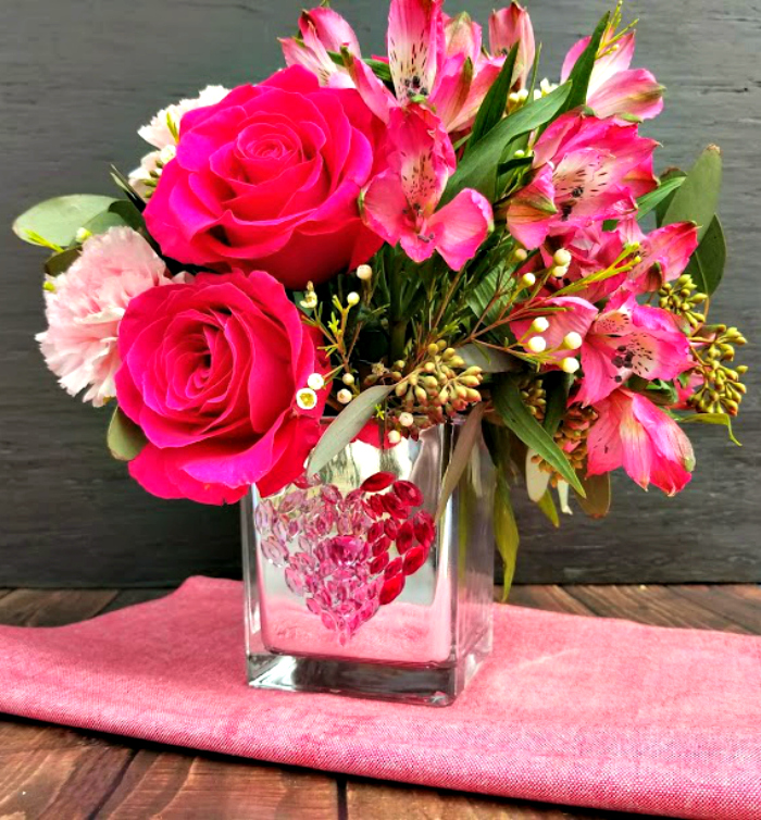 Make This Valentines Day One To Remember With Teleflora 5