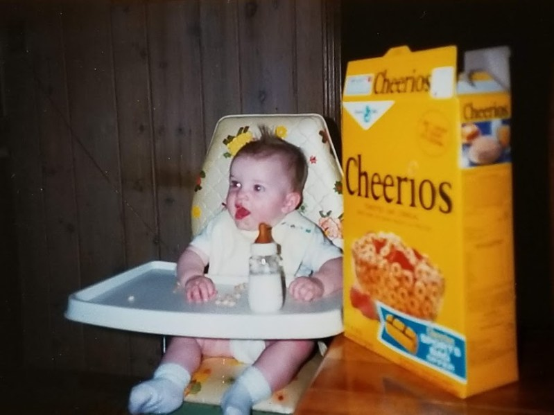 Cheerios Oat Crunch Chelsea