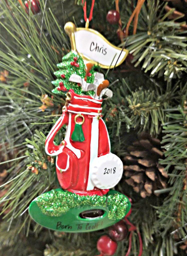 Christmas Tree Ornaments 2