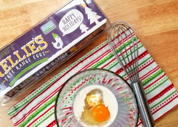 Nellie's Free Range Eggs Make My Homemade Sugar Cookies The Best On The Block!