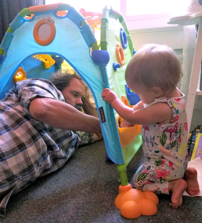 How To Recognize and Develop Milestones In Your Toddler 4