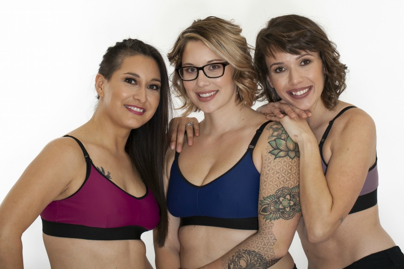 A Bra That Fits, Is Cute And Comfortable 3