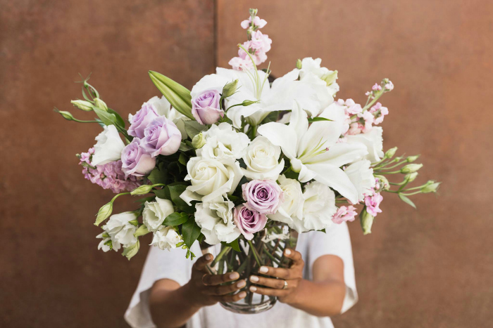 Make This Valentines Day One To Remember With Teleflora 6