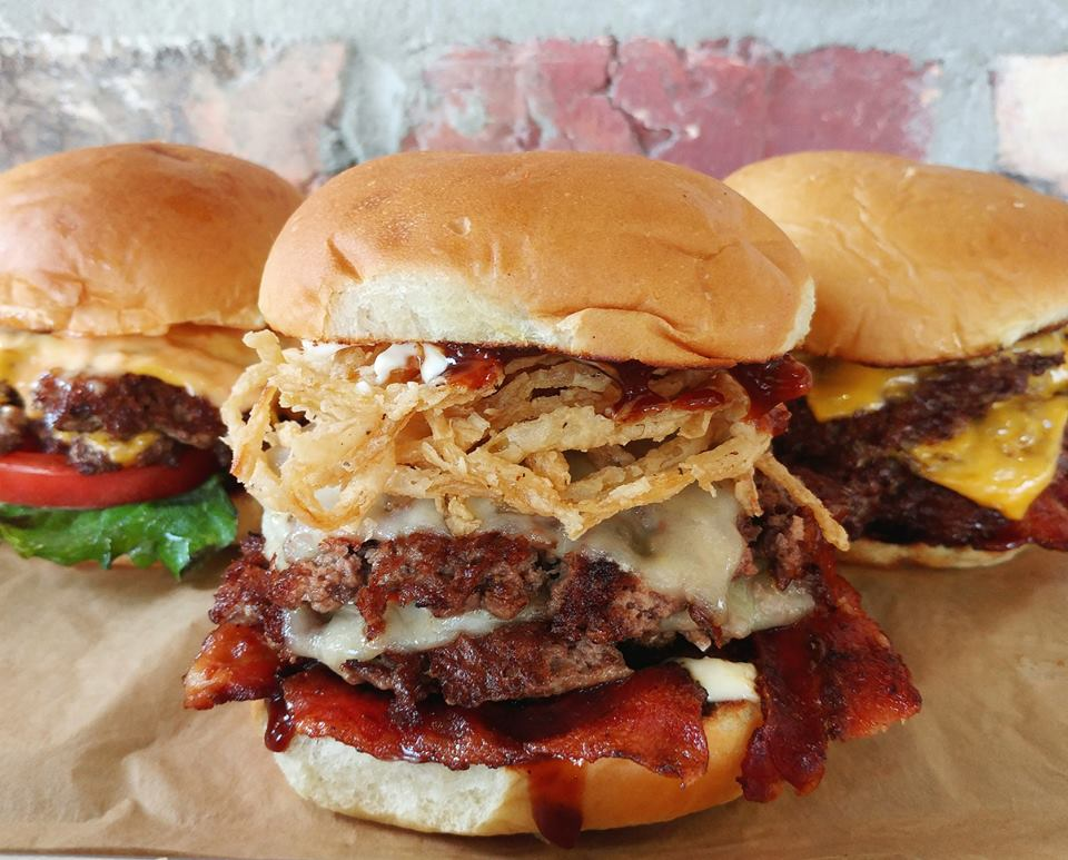 Mooyah Burgers, Fries And Shakes 2