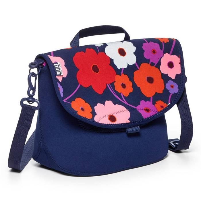 Back To School Messenger Lunch Bag Giveaway