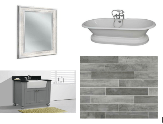 How To Decorate Your Home Like A Pro bathroom