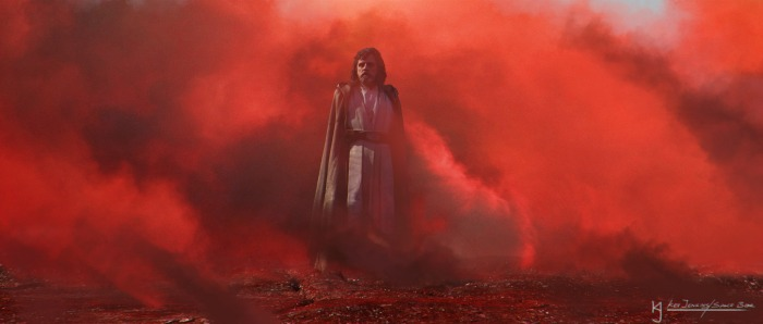 Star Wars: The Last Jedi Is Now Available On Blu-ray 6