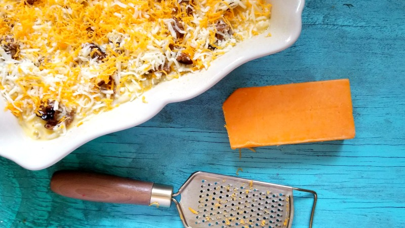 Everything Bagel Breakfast Casserole Recipe Step 9