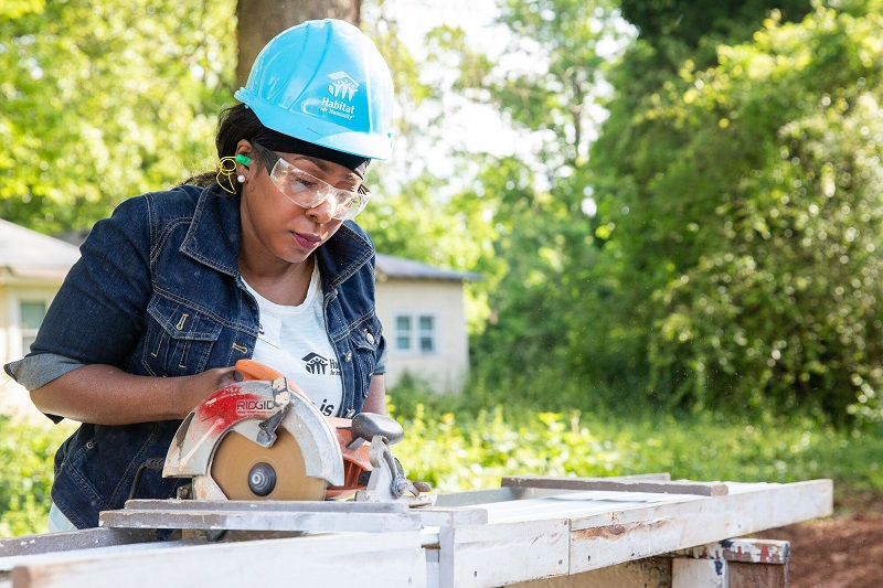 Habitat For Humanity Home Is The Key Program 4